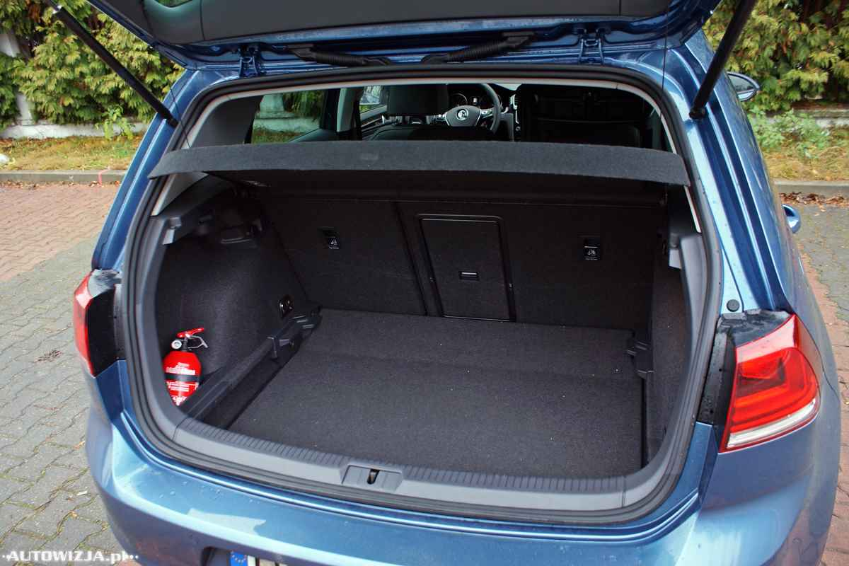 volkswagen golf vii 2 0 tdi dsg highline auto test motoryzacja. Black Bedroom Furniture Sets. Home Design Ideas