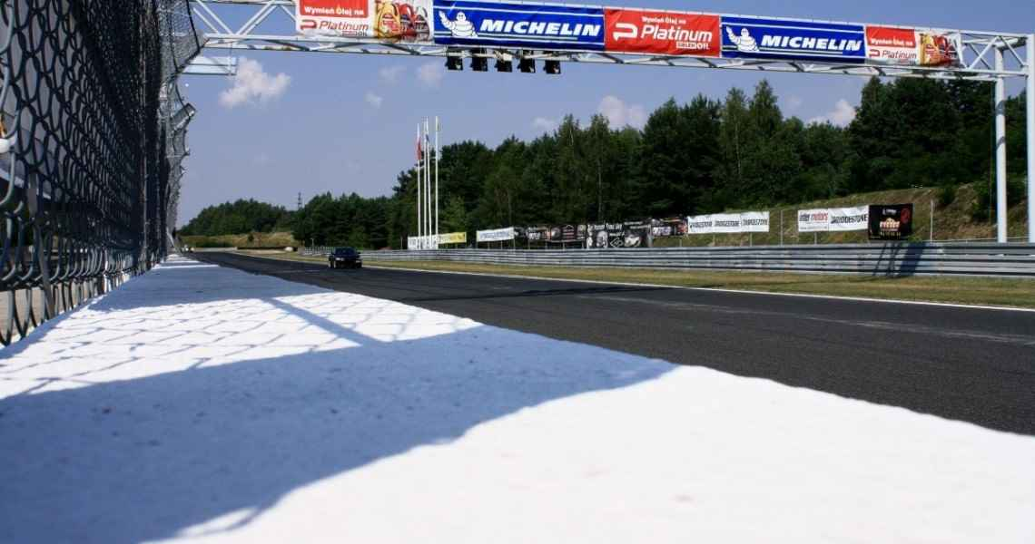AutoCar Track Day 2014