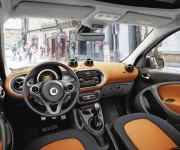 Nowy Smart ForTwo (2014)