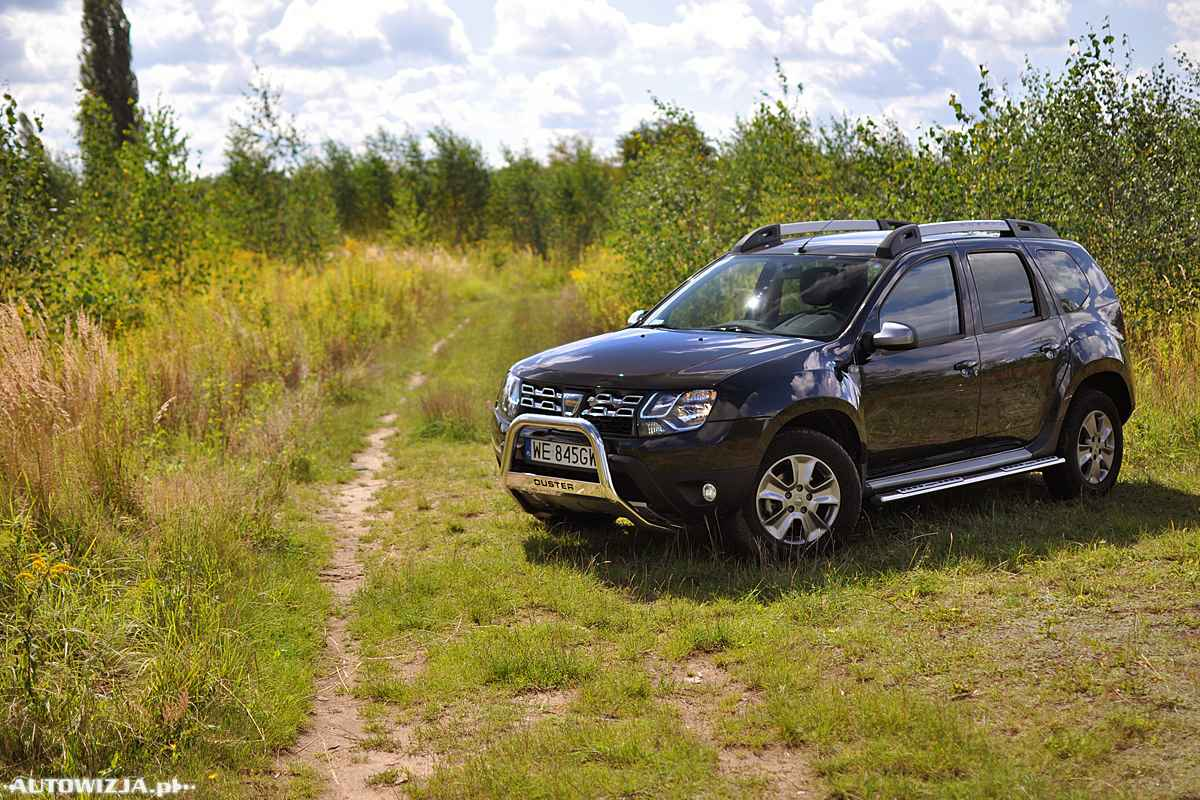 dacia duster 110 4x4 prestige auto test. Black Bedroom Furniture Sets. Home Design Ideas