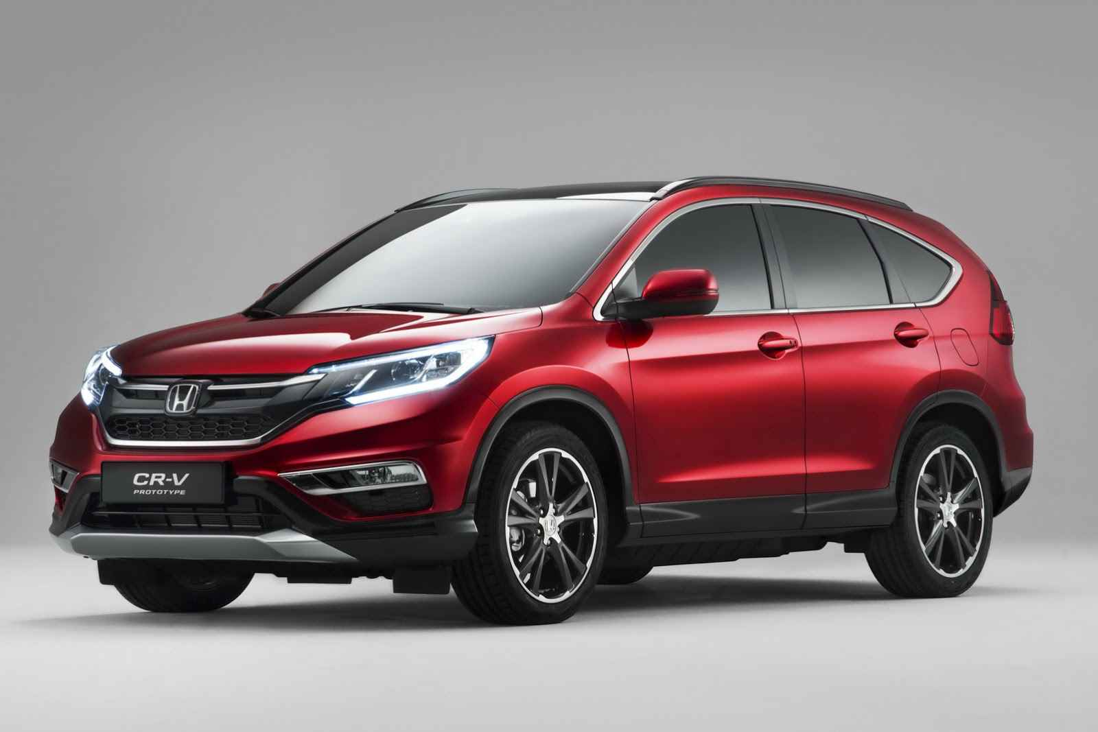 Honda cr v fl 2015 po prostu lifting for Where is the honda cr v built