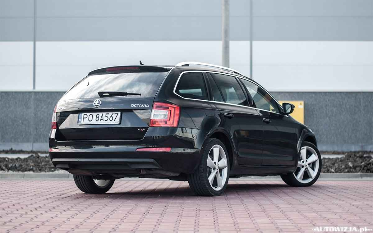 skoda octavia combi 1 8 tsi test autos weblog. Black Bedroom Furniture Sets. Home Design Ideas