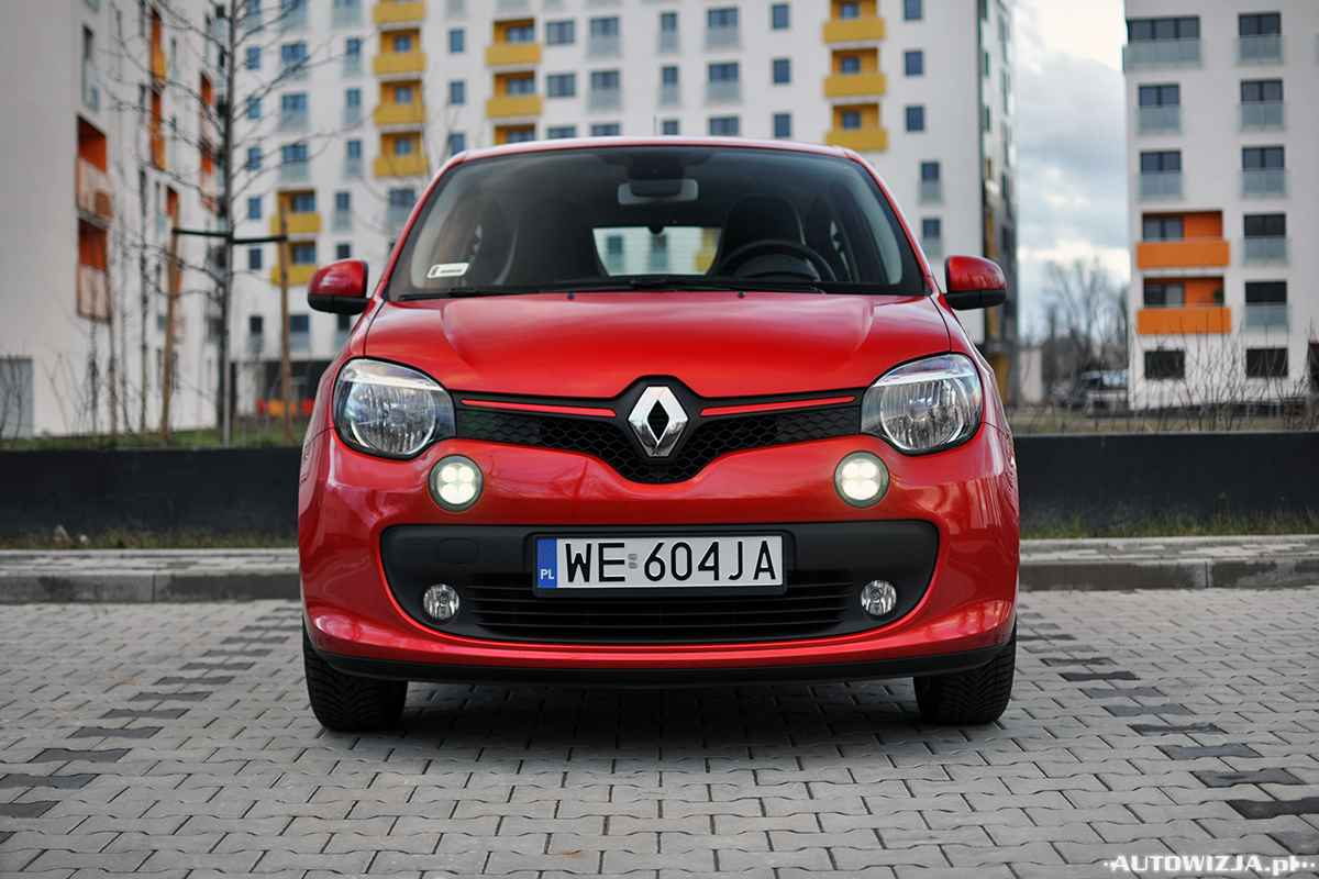renault twingo intens energy tce 90 auto test motoryzacja. Black Bedroom Furniture Sets. Home Design Ideas