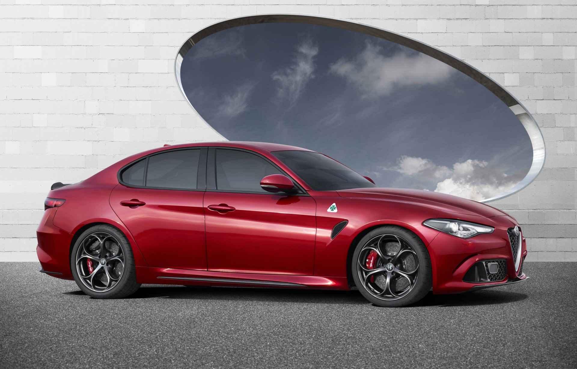 Alfa Romeo AUTOWIZJA Motoryzacja