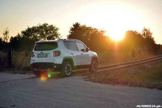 Jeep Renegade 2.0 Multijet 140 KM 4x4 Limited