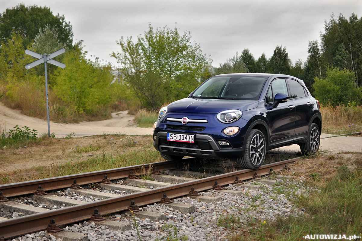 fiat 500x 2 0 multijet awd cross plus. Black Bedroom Furniture Sets. Home Design Ideas