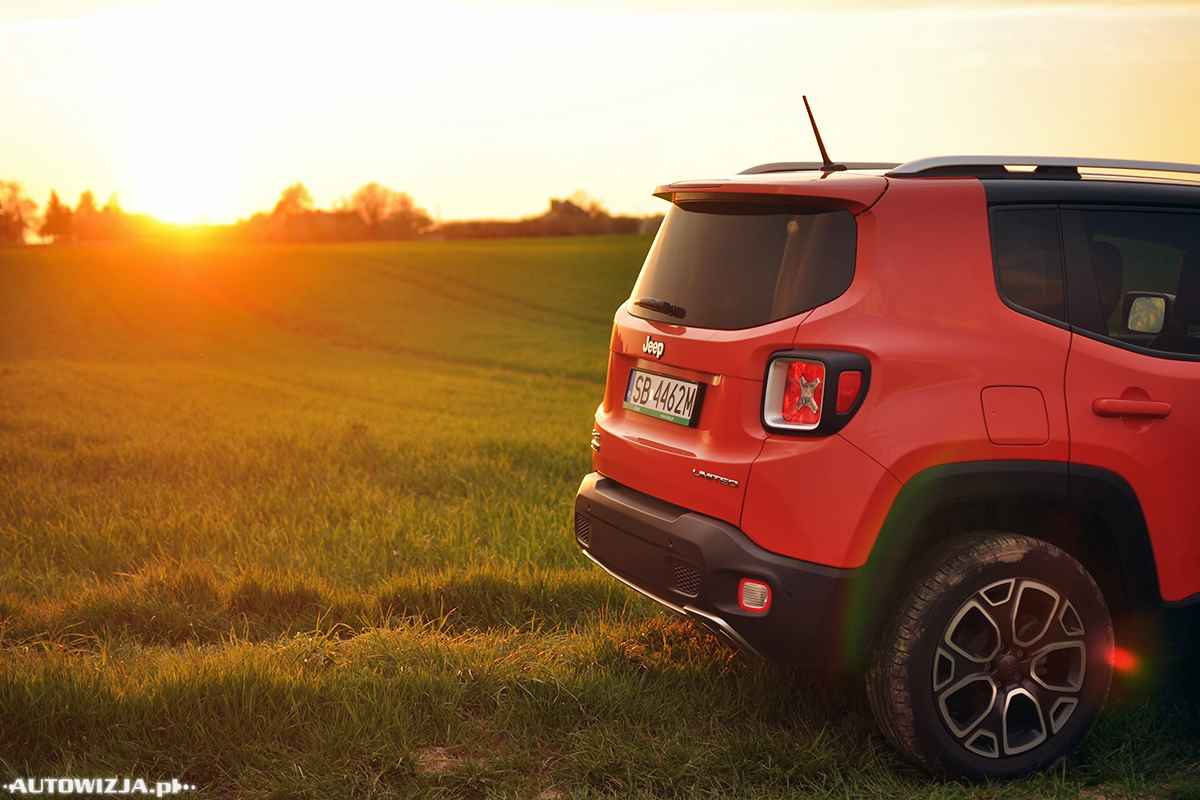 jeep renegade 4x4 2 0 multijet limited auto test motoryzacja. Black Bedroom Furniture Sets. Home Design Ideas