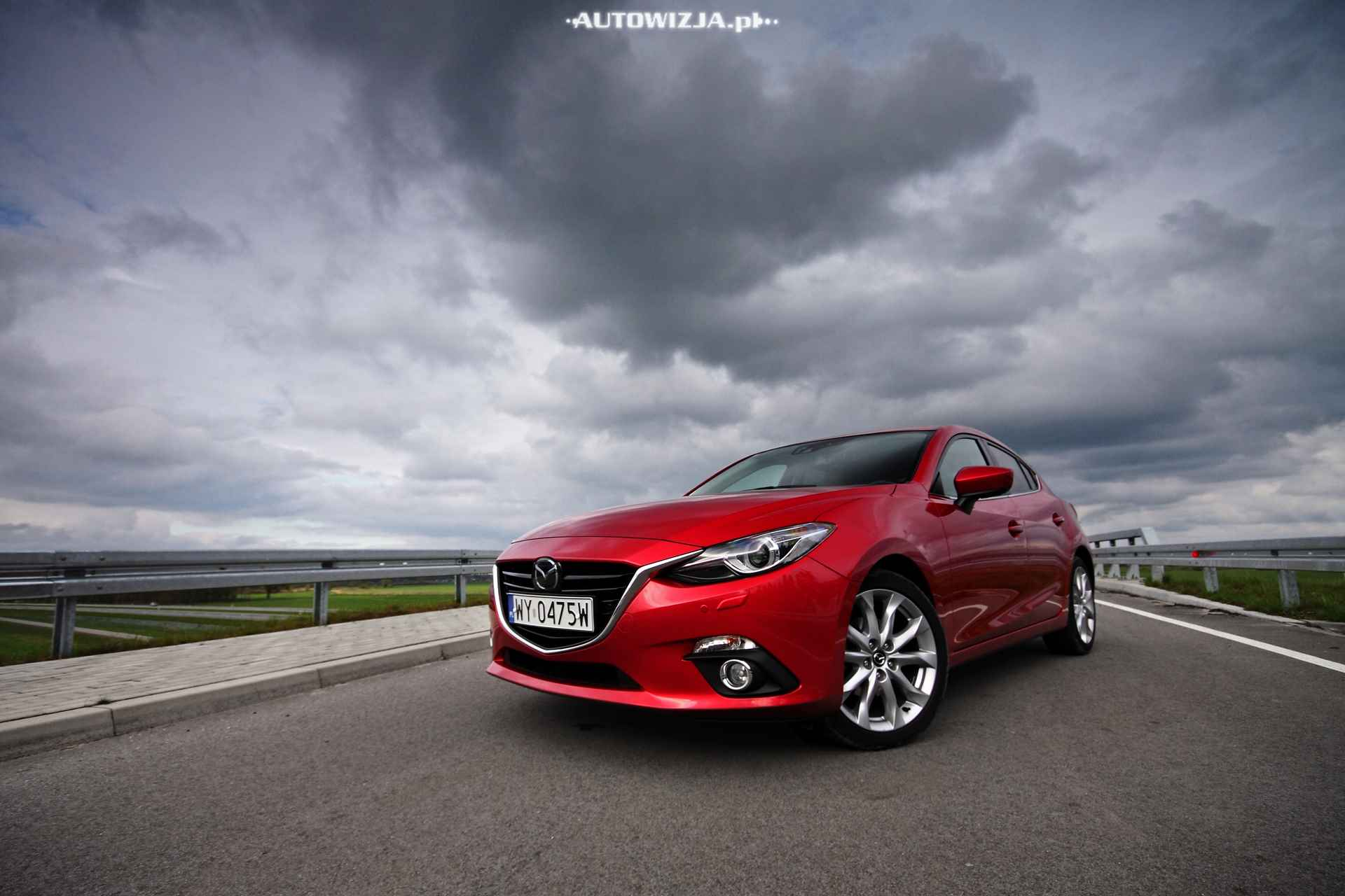 mazda 3 skyactiv g 2 0 165km test. Black Bedroom Furniture Sets. Home Design Ideas