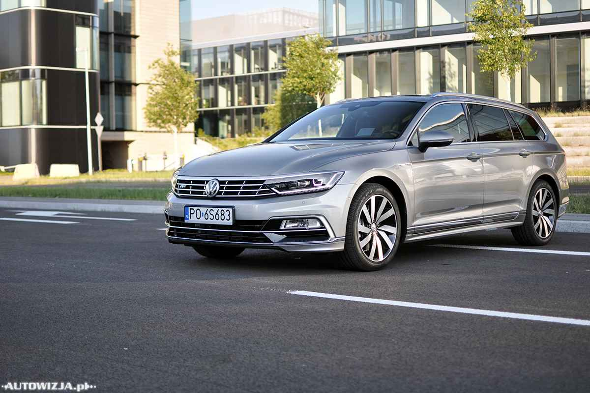 volkswagen passat variant 2 0 tdi 240 km 4motion test. Black Bedroom Furniture Sets. Home Design Ideas
