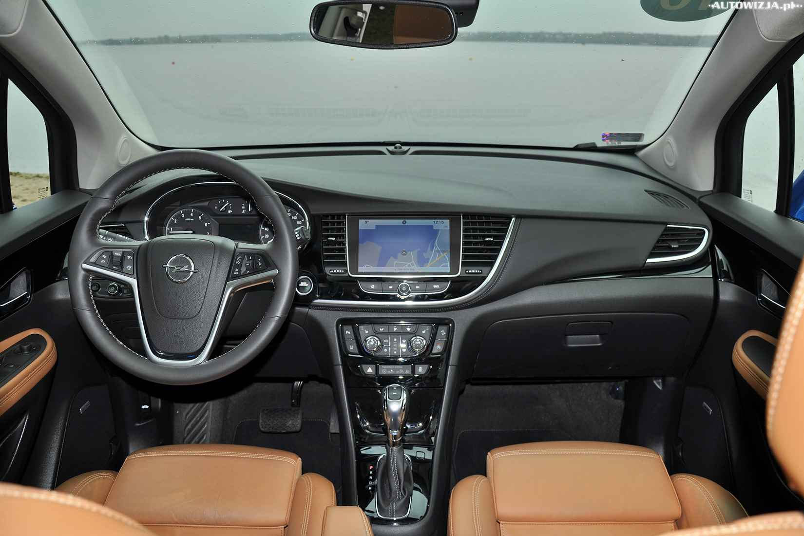 opel mokka 2016 2017 2018 best cars reviews. Black Bedroom Furniture Sets. Home Design Ideas