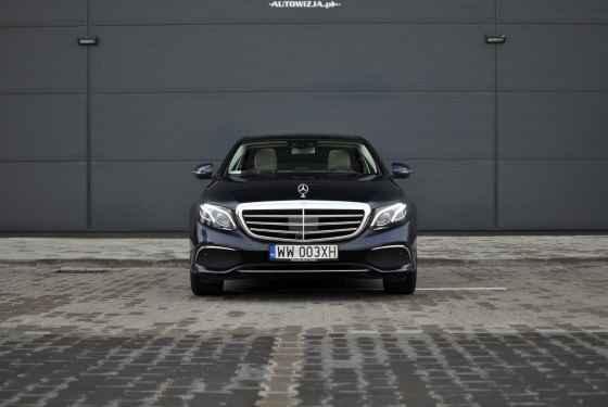 Mercedes e220d W213
