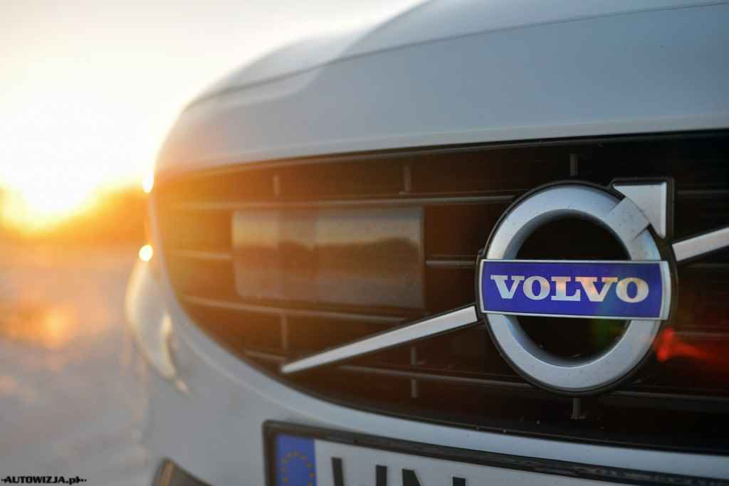 Volvo S60 Polestar 2.0