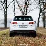 Volkswagen Golf Alltrack 1.8 TSI 180 KM DSG6 4MOTION