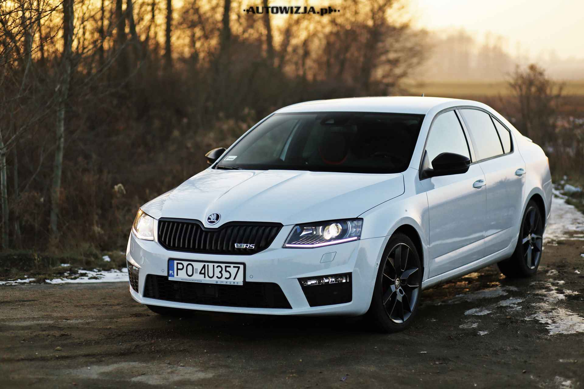 skoda octavia iii rs 2 0 tdi 184 km dsg6 4x4 auto test. Black Bedroom Furniture Sets. Home Design Ideas