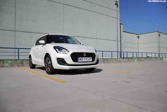 Suzuki Swift 1.0
