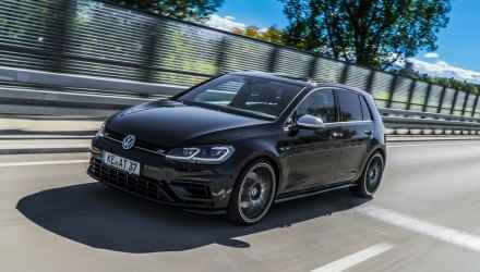 Volkswagen Golf R FL by ABT