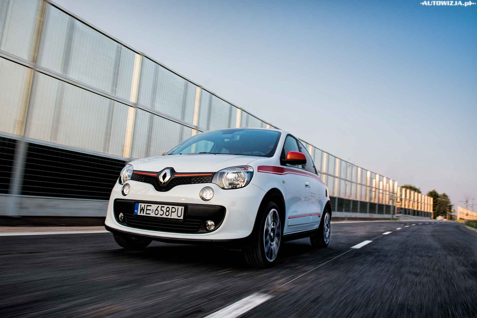 renault twingo gt test motoryzacja. Black Bedroom Furniture Sets. Home Design Ideas