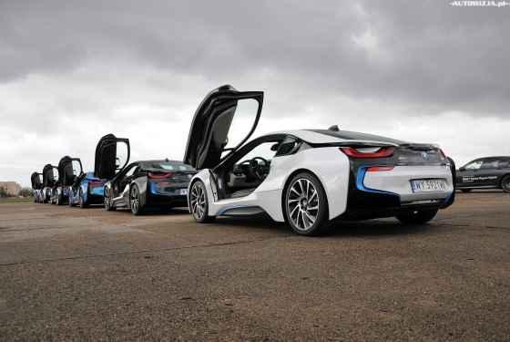 BMW iPerformance