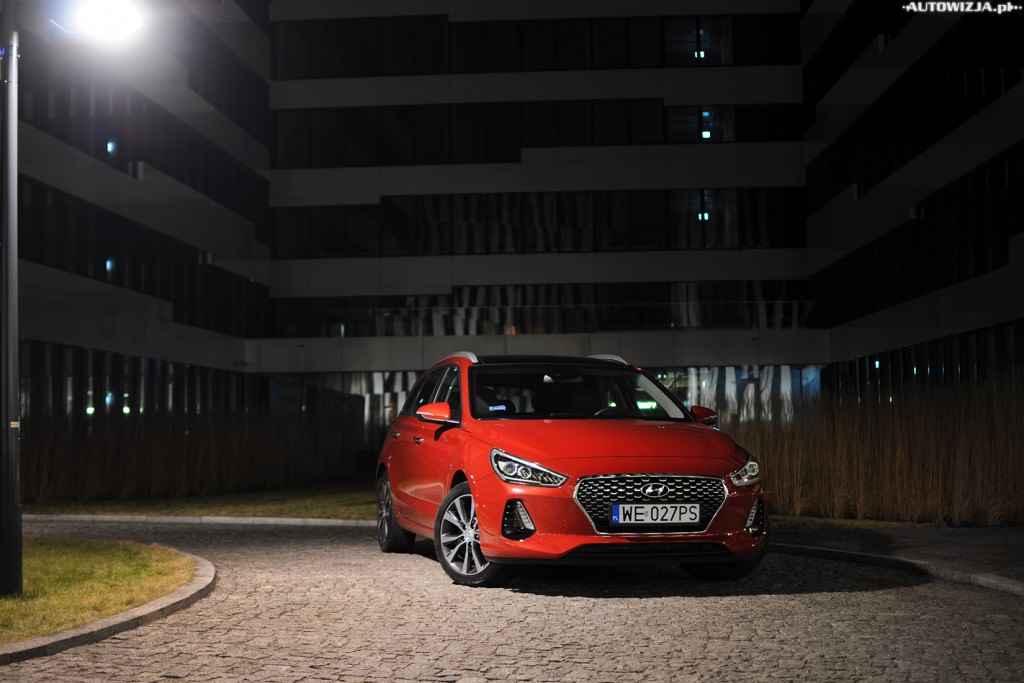 Hyundai i30 Wagon 1.4 T-GDI