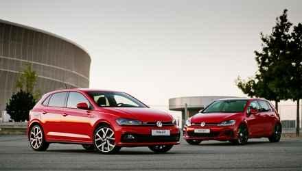 Volkswagen Golf GTI vs Polo GTI