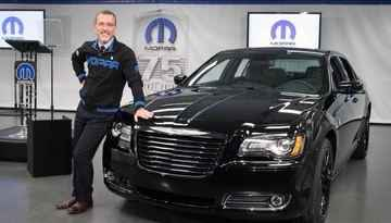 Chrysler 300 2012 Edition - prezent