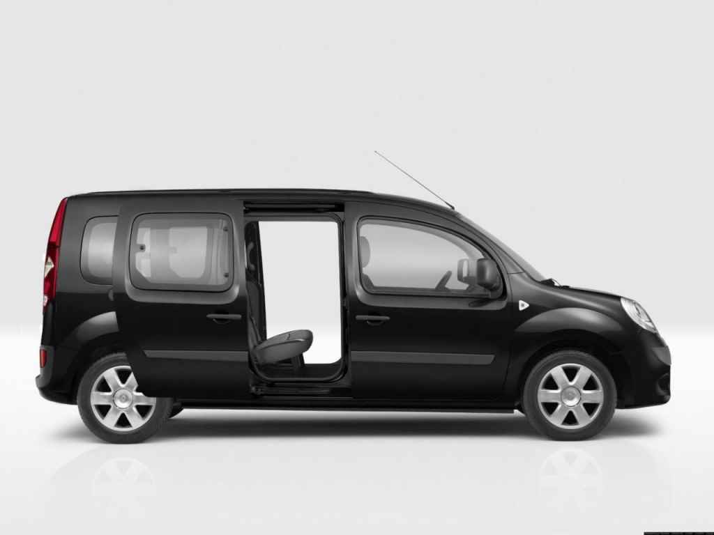 renault grand kangoo przed u enie. Black Bedroom Furniture Sets. Home Design Ideas