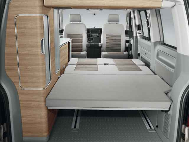 vw t5 california beach wakacje na ko ach motoryzacja. Black Bedroom Furniture Sets. Home Design Ideas