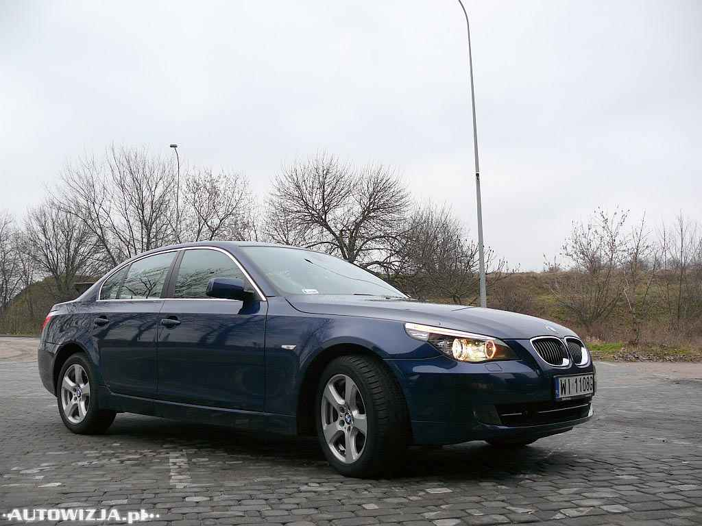 2007 bmw 530xd automatic e60 related infomation. Black Bedroom Furniture Sets. Home Design Ideas