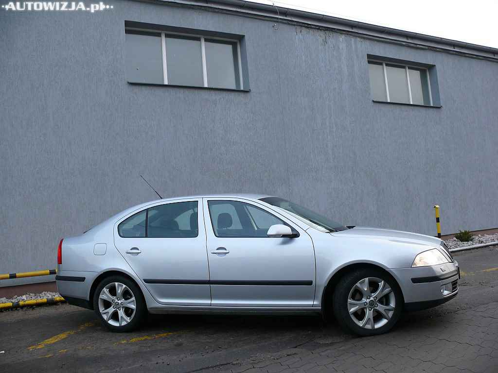 skoda octavia 2 0 tdi dsg auto test motoryzacja. Black Bedroom Furniture Sets. Home Design Ideas