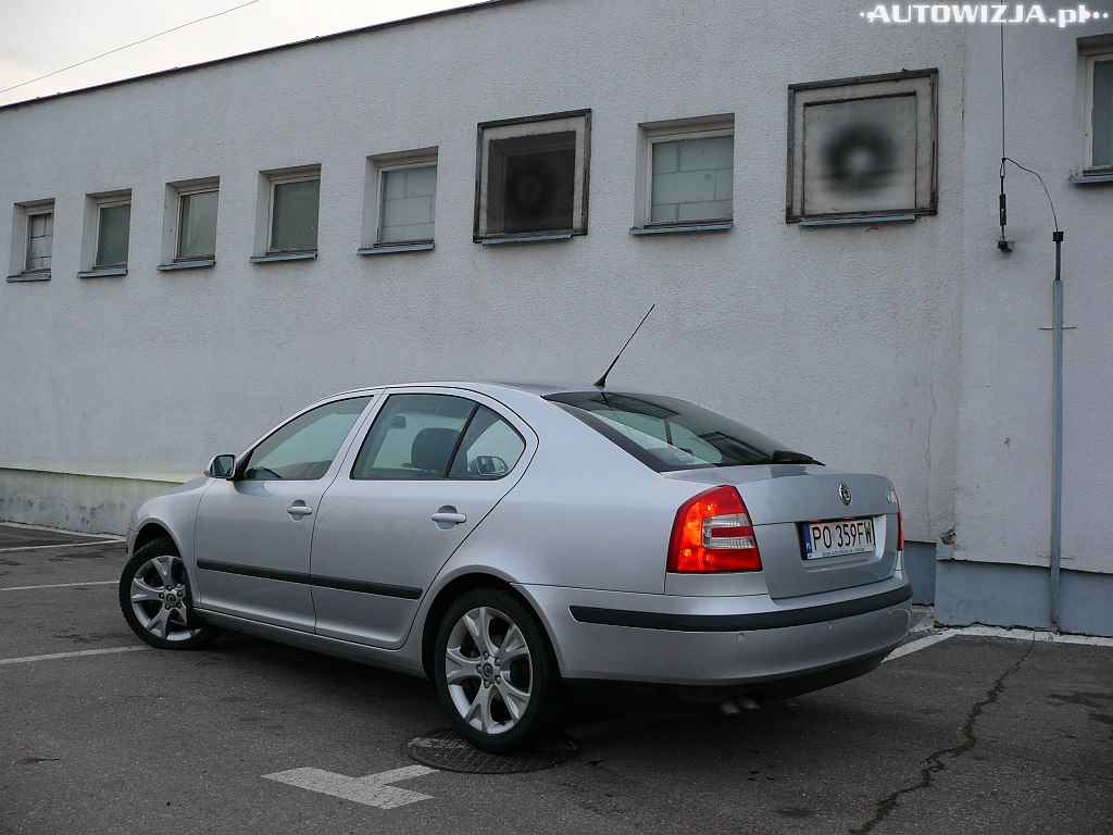skoda octavia 2 0 tdi dsg auto test. Black Bedroom Furniture Sets. Home Design Ideas